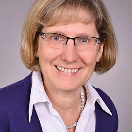 Jutta Knauth